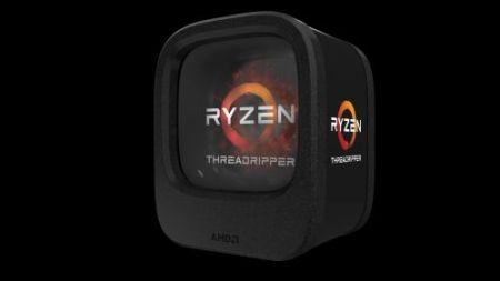 AMD Ryzen Threadripper 1950X obtiene el Premio CES a la mejor innovación 2018