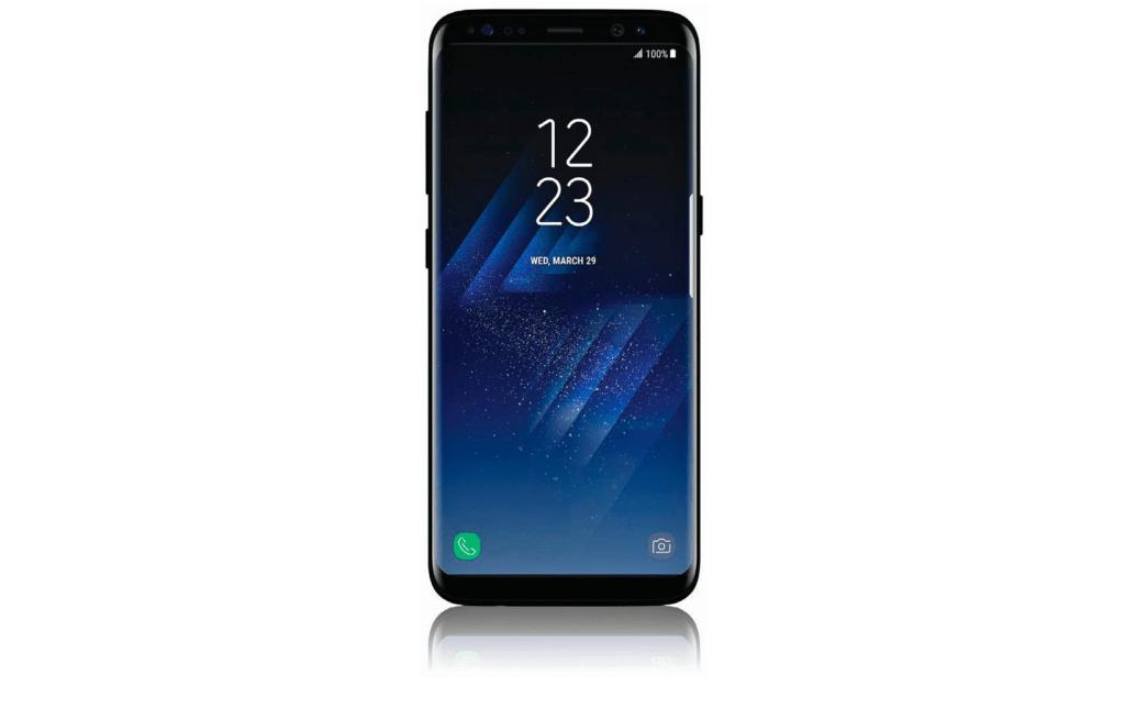 Los Samsung Galaxy S9 se aparecerán por el CES 2018 - samsung-galaxy-s8-design-in-galaxy-s9