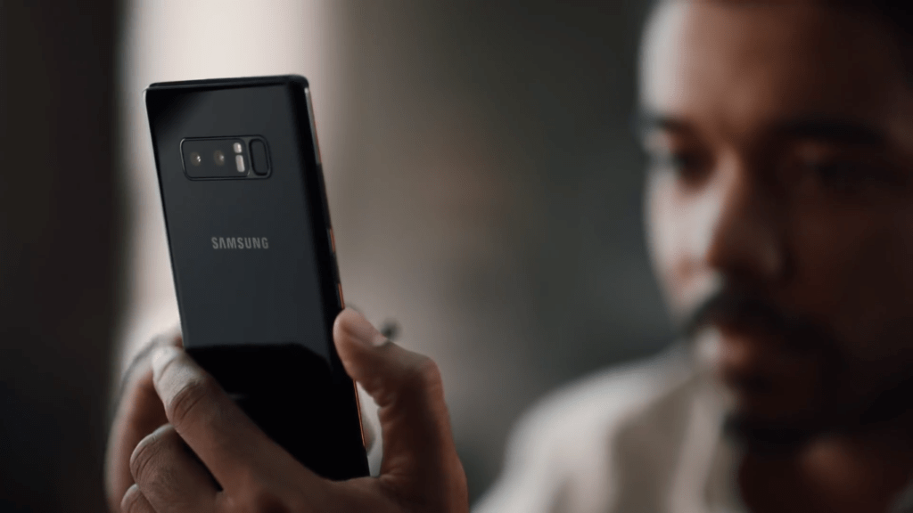 "Samsung te dice en este vídeo que ""crezcas"" y dejes tu iPhone por un Galaxy - samsung-growingup-video"