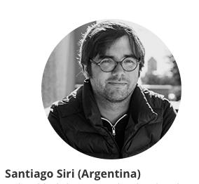 Premian a los cinco Innovadores menores de 35 más influyentes de Latinoamérica - santiago-siri-argentina