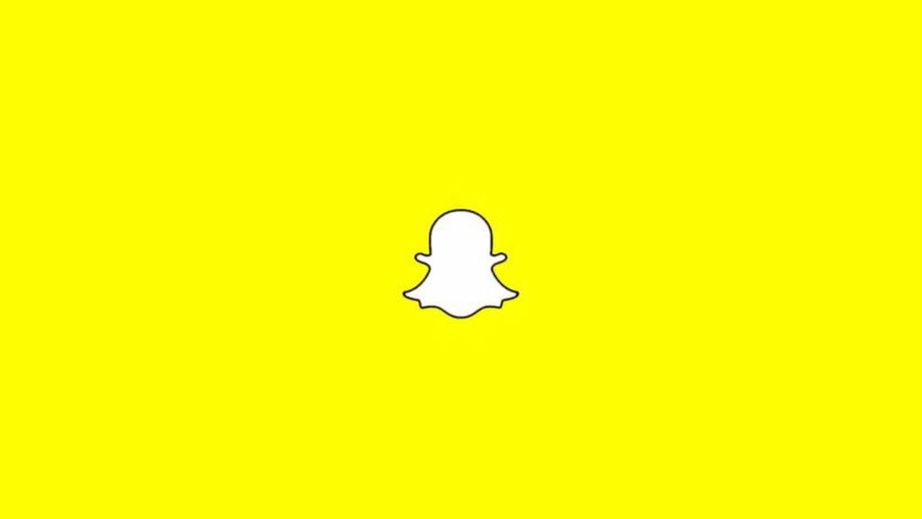 Snapchat se rediseña; la nueva versión llegará el próximo mes - snapchat-logo