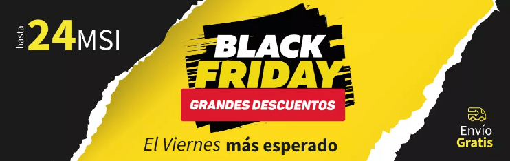 Elektra lanza portal de Viajes y sus ofertas exclusivas para Black Friday y Cyber Monday - tiendas-elektra-black-friday