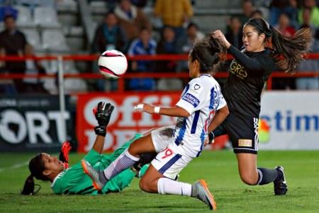 Tigres vs Pachuca, Semifinal Liga MX Femenil ¡En vivo por internet!