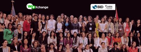 WeXchange reunirá a las emprendedoras que están transformando el mundo