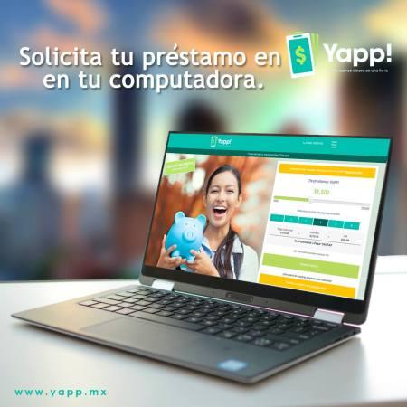 Startup mexicana que te ofrece préstamos online en menos de una hora