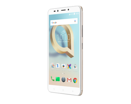 IDOL5 y A7 XL: nuevos smartphones de Alcatel llegan a México - a7-xl-alcatel_smartphone
