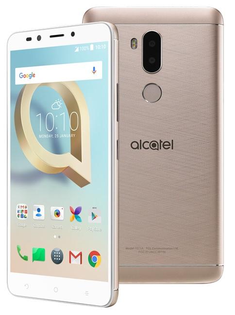 IDOL5 y A7 XL: nuevos smartphones de Alcatel llegan a México - alcatel-a7-xl
