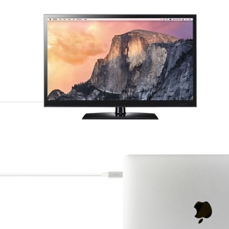 Moshi lanza el primer cable USB-C de 5K a DisplayPort del mundo