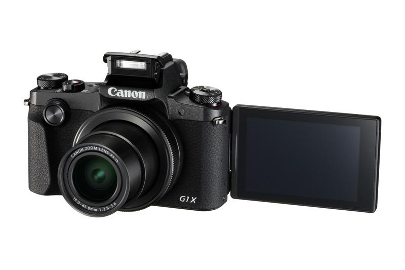 PowerShot G1X Mark III, la nueva cámara réflex que todo fotógrafo debe tener - camara-reflex-canon-powershot-g1x-mark-iii_canon_1-800x533