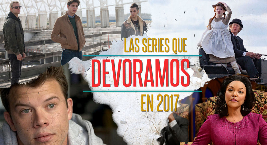 Esto fue lo más visto en Netflix en 2017 - collage-2017-en-netflix-las-series-que-devoramos