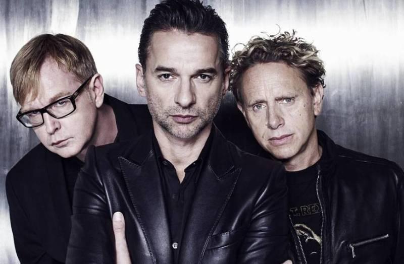 Los conciertos más esperados del 2018 ¿Ya sabes qué regalar esta Navidad? - depeche-mode-800x524