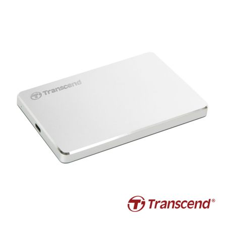 Transcend presenta nuevo disco duro StoreJet 200 para Mac