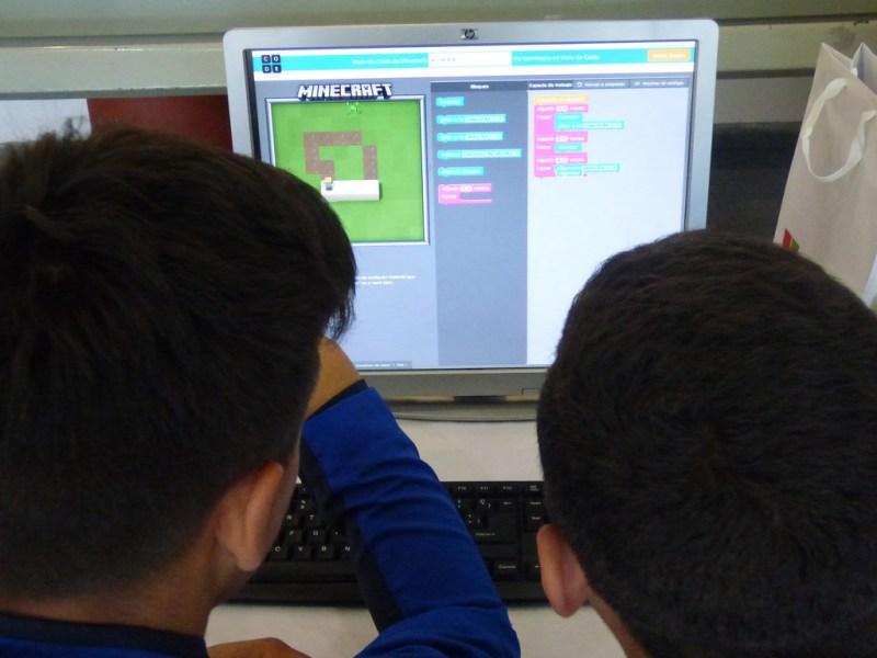 Yo puedo programar: Iniciativa gratuita enseña a programar páginas web - ensencc83a-a-programar-paginas-web