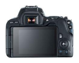 Nueva Canon EOS Rebel SL2: ideal si quieres iniciar en el mundo de la fotografía - eos-rebel-sl2-canon-2