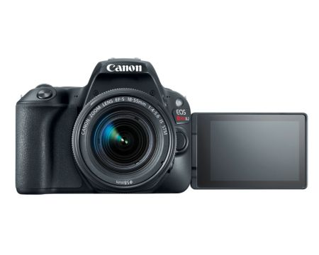 eos rebel sl2 canon 7 450x360 Nueva Canon EOS Rebel SL2: ideal si quieres iniciar en el mundo de la fotografía