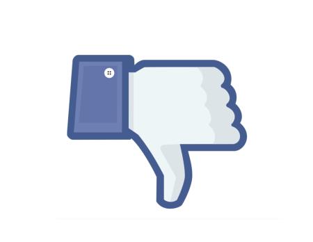 Facebook filtrará las publicaciones que pidan reacciones, comentarios y compartir