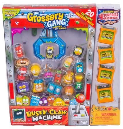 """""""El juguete más deseado"""" para la temporada navideña y de reyes - grossery-gang-rusty-claw-mega-pack-427x450"""