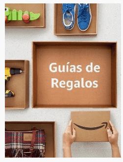 Amazon México presenta su guía de regalos