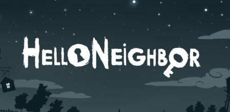 El juego Hello Neighbor ¡llega hoy para PC y Xbox One!