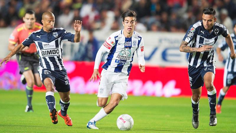Monterrey vs Pachuca: Horario de la final de Copa MX A2017 y dónde verla - hora-monterrey-vs-pachuca-final-copa-mx-apertura-2017-800x450