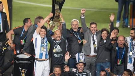 Horario de Pachuca vs Wydad en el Mundial de Clubes 2017 y cómo verlo