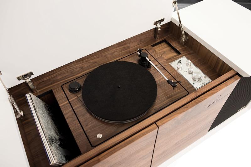 """Sonos le da un """"giro"""" a las tornamesas clásicas ¡Conoce su innovador diseño! - i-wrensilva-sonos-edition-record-console"""