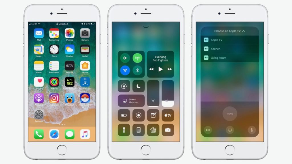 Un bug que te impide usar iPhone