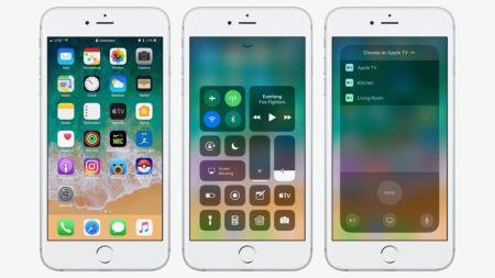 iPhone con iOS 11 sufren de reinicios aleatorios por culpa de un bug relacionado con la fecha