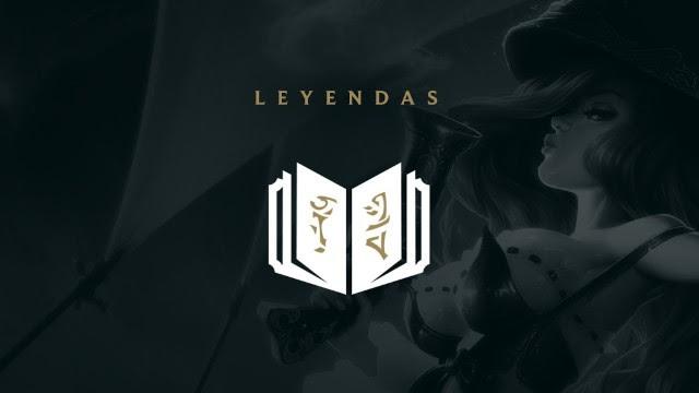 League of Legends: los momentos más legendarios de 2017 - league-of-legends_2017_leyendas