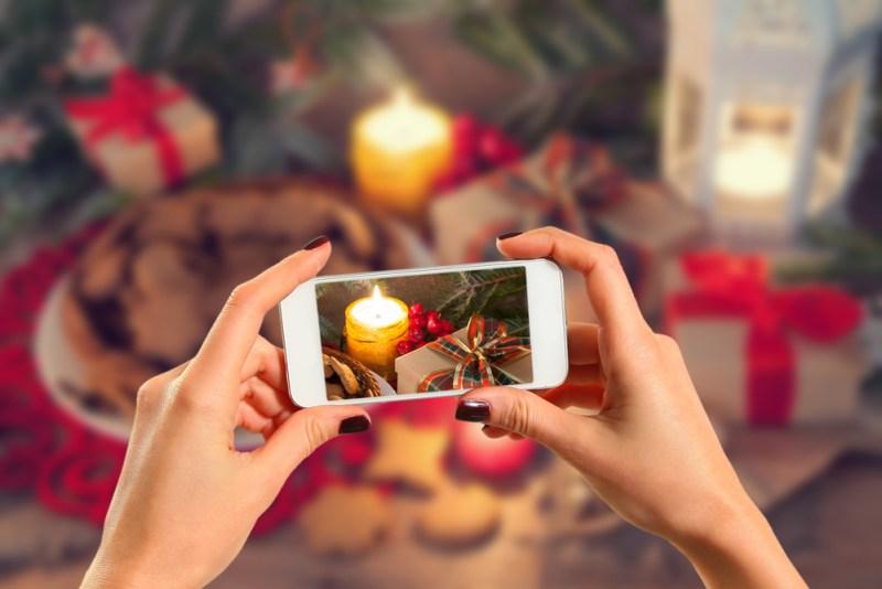 Cuando la Navidad llega a las redes sociales - navidad-llega-a-las-redes-sociales-800x534