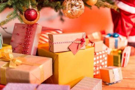 ¿Cuáles son los regalos de Navidad más buscados en Google?