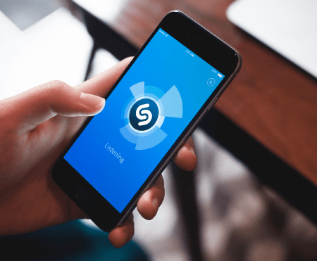 Oficial: ¡Apple ya es dueña de Shazam!