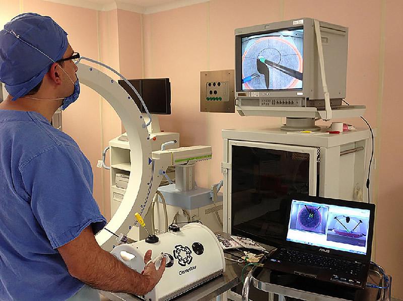 Mexicano diseñó simulador de aprendizaje y entrenamiento en cirugías laparoscópicas - simulador-cirugias-laparoscopicas-800x598