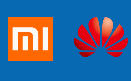 Xiaomi y Huawei buscarán conquistar el mercado móvil de EE.UU. este 2018