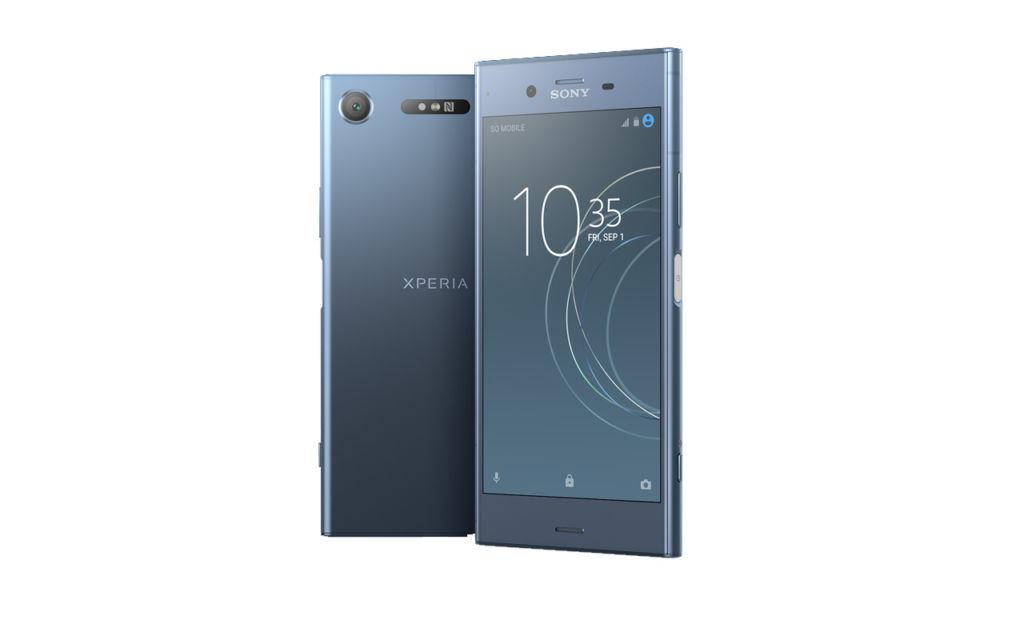 xperia xz1 Estos serían los nuevos smartphones Sony Xperia para el 2018