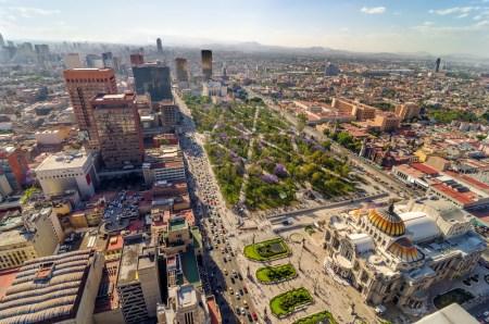 10 zonas más buscadas para venta y renta de vivienda en CDMX durante 2017