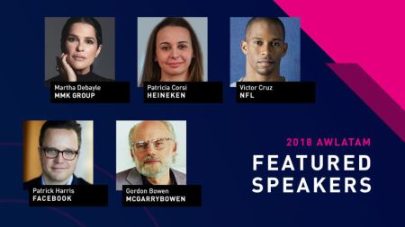 Advertising Week 2018 ¡Llega a la CDMX en febrero! - advertising-week_featuredspeakers_