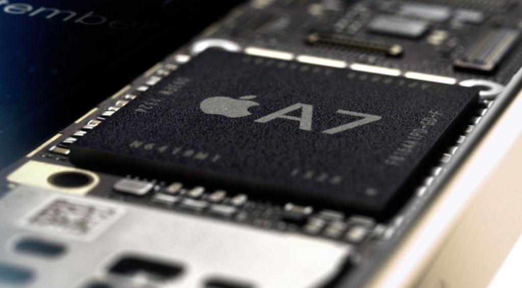Apple da su postura ante Meltdown y Spectre - apple-a7-chip