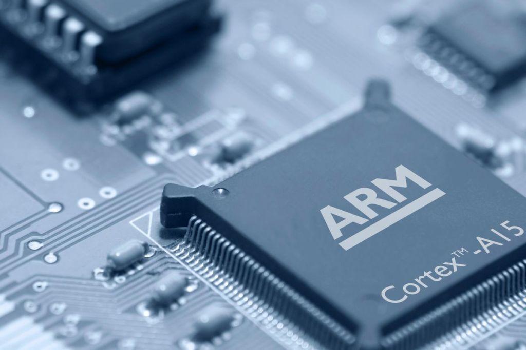 ARM da a conocer la lista de procesadores afectados por Spectre y Meltdown - arm-chip