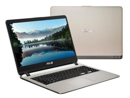 asus x507 450x341 ASUS presenta nuevas computadoras portátiles y AiO en el CES 2018