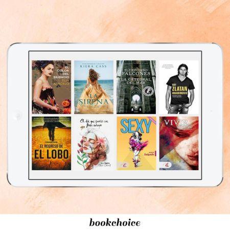 Bookchoice, la app que está revolucionando la forma de leer