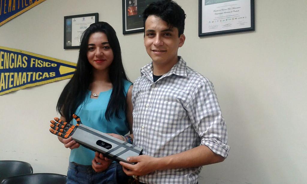Crean estudiantes mexicanos brazo robótico para uso industrial - brazo-robotico-para-uso-industrial_3