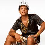 México es el 5º país con mayor demanda para ver a Bruno Mars