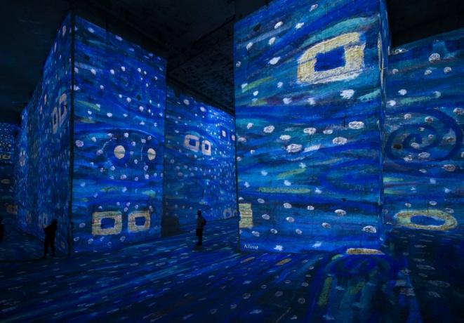 Los nuevos museos que merecen un viaje en 2018 - credito-atilier-lumieres-webpage