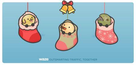 Evita el tráfico en día de Reyes Magos con Waze ¡Conoce cómo!