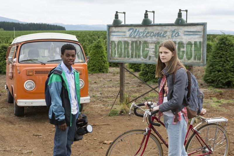 Conoce 'Everything Sucks!', la nueva serie de Netflix
