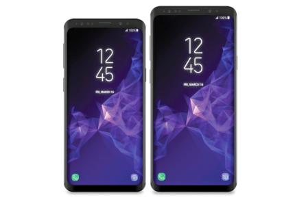 Estos serían los próximos Galaxy S9, de acuerdo a filtraciones