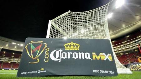 Jornada 2 de Copa MX C2018: Horarios y dónde ver los partidos
