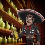 La leyenda del Charro Negro se estrena en México