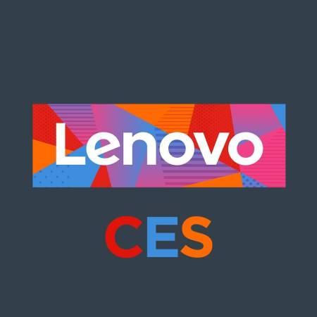 Las novedades de Lenovo en el CES 2018